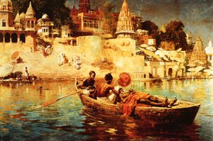 Edwin Lord Weeks - The Last Voyage